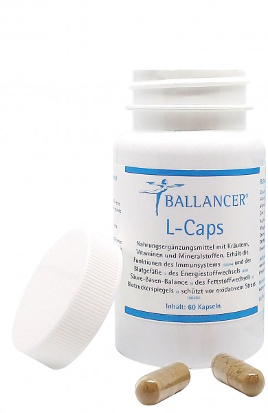 Ballancer L-Caps