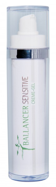 Ballancer® SENSITIVE Gel 50 ml Airless Spender