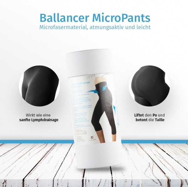 Ballancer MicroPant